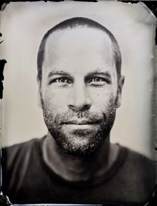 Jack Johnson by Stefan Sappert