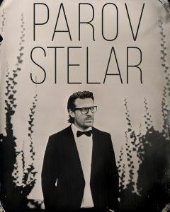 Parov Stelar Advertising Campaign by Stefan Sappert