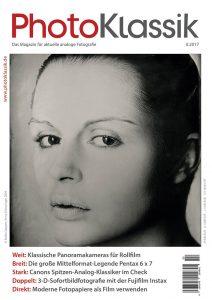 Cover Portrait for Photo Klassik