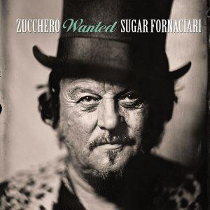 Portrait of Zucchero for Universal Music. Album Artwork Photography