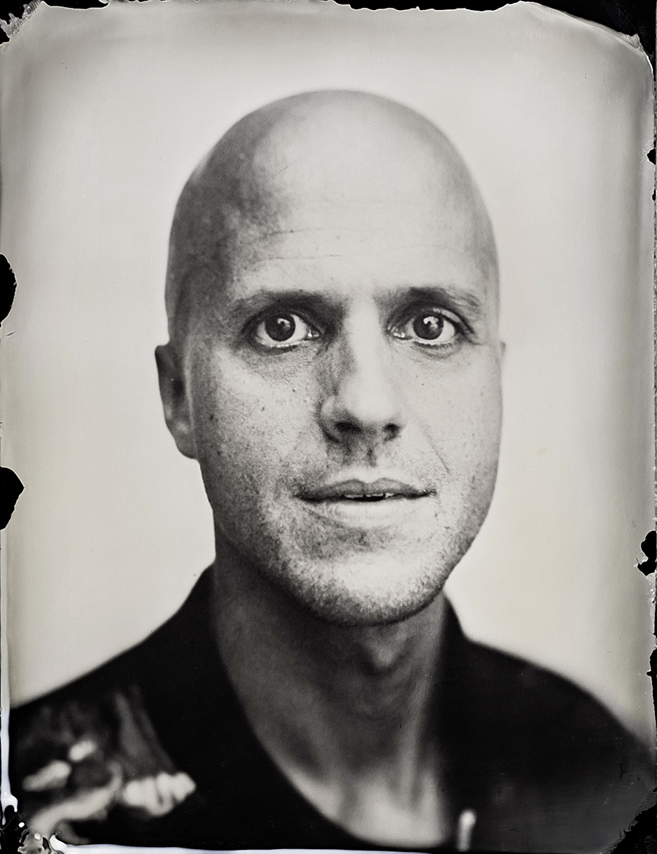 Milow by Stefan Sappert