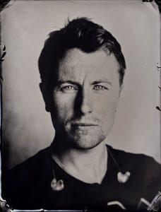 Staus Quo Richie Malone Portrait by Stefan Sappert