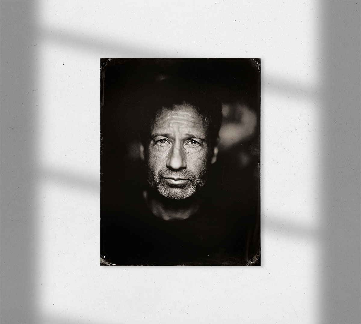 Duchovny Wall