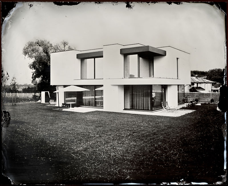Architekur-wet-plate-tintype-sappert