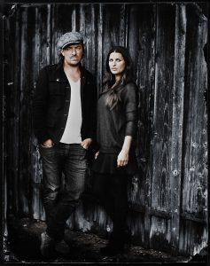 Parov Stelar & Lilja Bloom